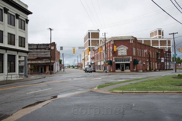 Rocky Mount, North Carolina