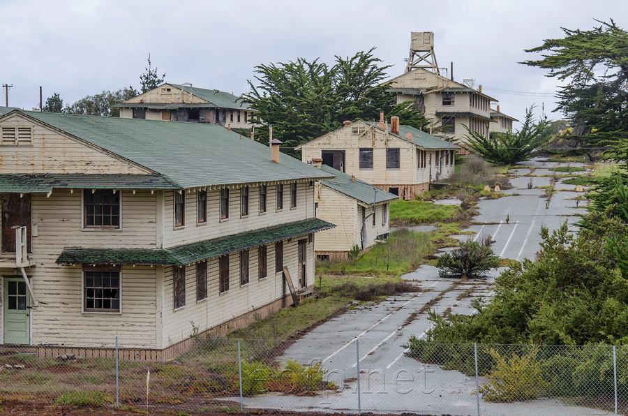 Encyclopedia Of Forlorn Places Fort Ord California